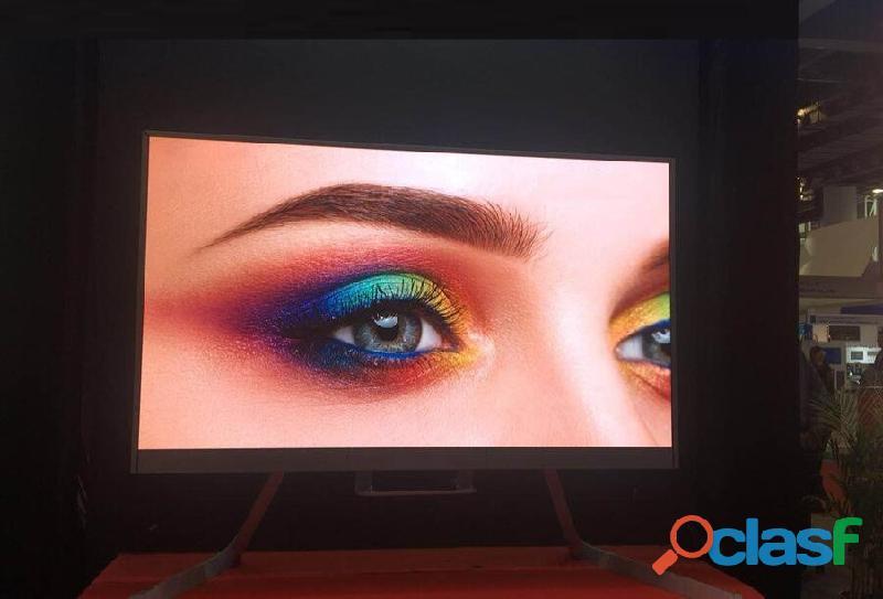 Painel LED RGB para Shows e Eventos 2