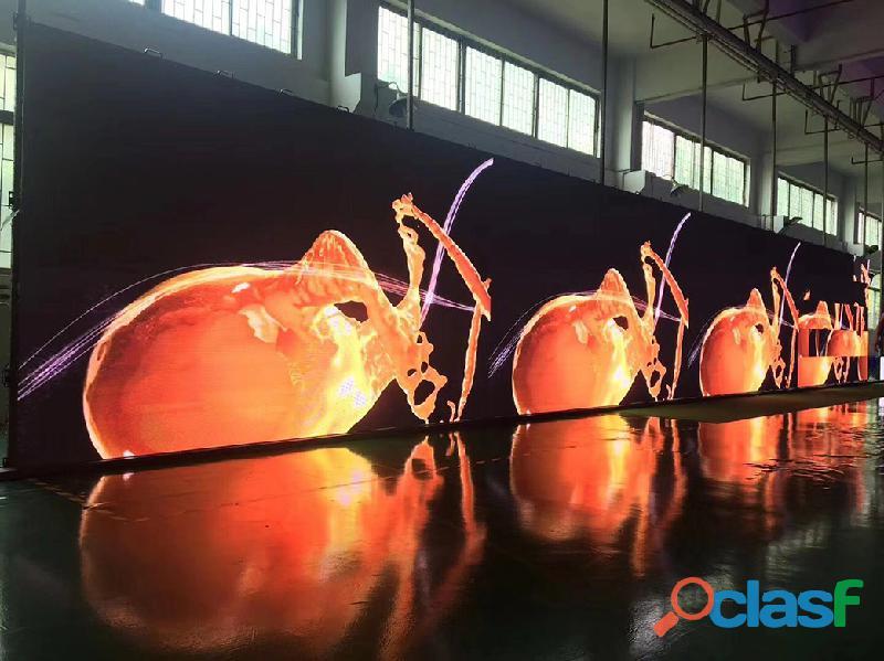 Fabricante de painéis eletrônicos de leds,Painel de led de indoor e outdoor