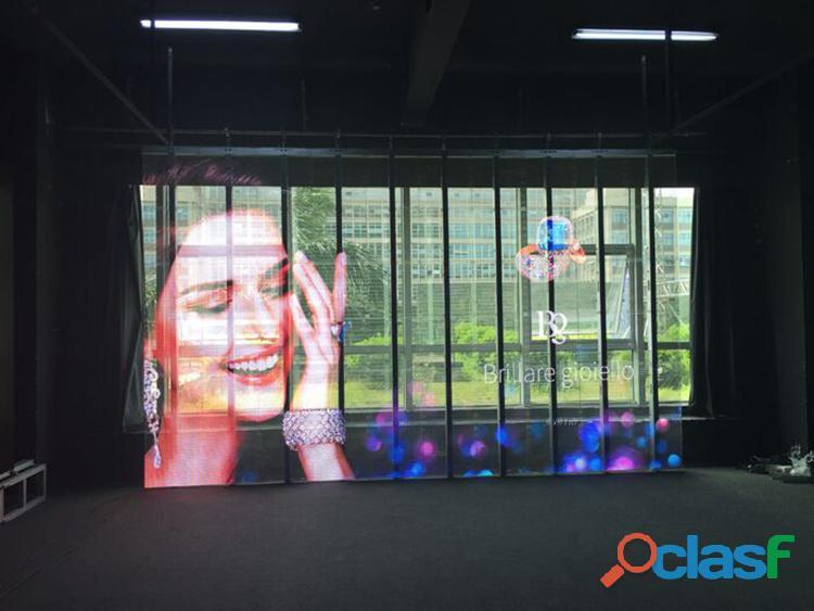 Fabricante de painéis eletrônicos de leds,Painel de led de indoor e outdoor 8