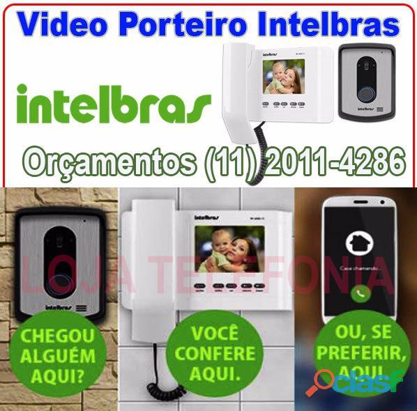 Instalação de Cameras de |Segurança Visualização Internet / Celular 1