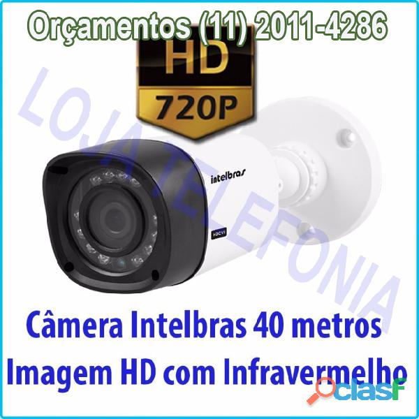 Instalação de Cameras de |Segurança Visualização Internet / Celular 2