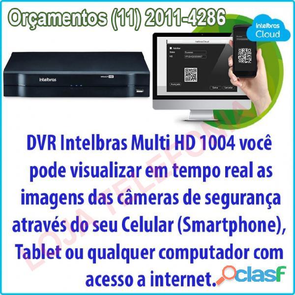Instalação de Cameras de |Segurança Visualização Internet / Celular 3