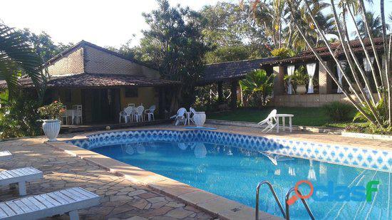 Agriturismo Hotel Fazenda Agua da Prata Estrada do Coco Barra do Pojuca 2