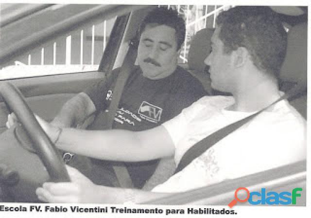 Formação de Instrutores de Treinamento para Habilitados Escola Fabio Vicentini 4
