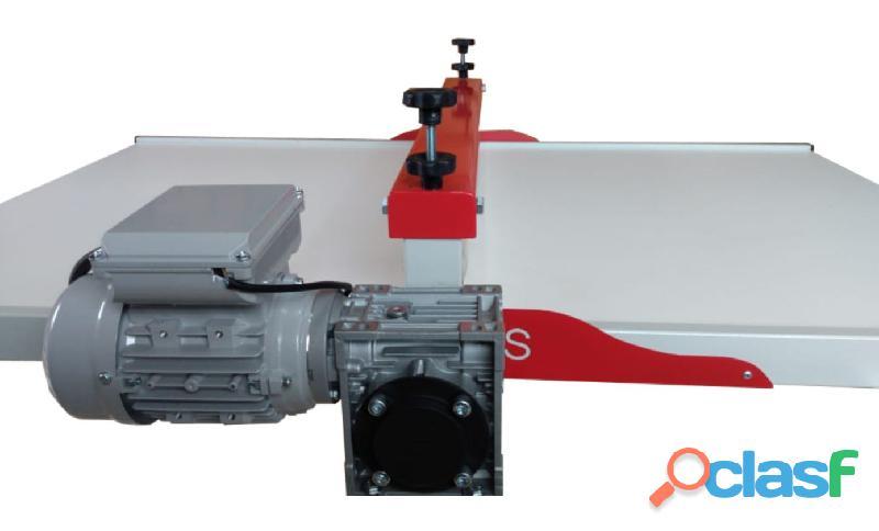 Maquina de corte e vinco Elétrica ( semi automática ) 70cm para embalagens e caixa de pizza