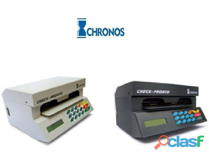Impressora de cheque em jundiaí assistência técnica e venda top system