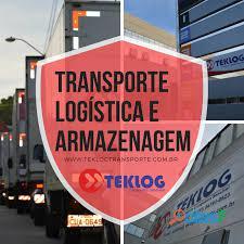 Transporte com aproveitamento de carga e fracionado para todo brasil