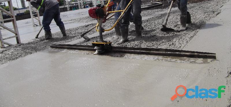 Piso polido de concreto piso polido (11) 2408 5496