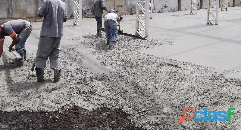 Piso Polido de Concreto Piso Polido (11) 2408 5496 1