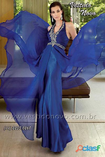 Vestido de formatura plus size , mae do noivo festa longo zona sul