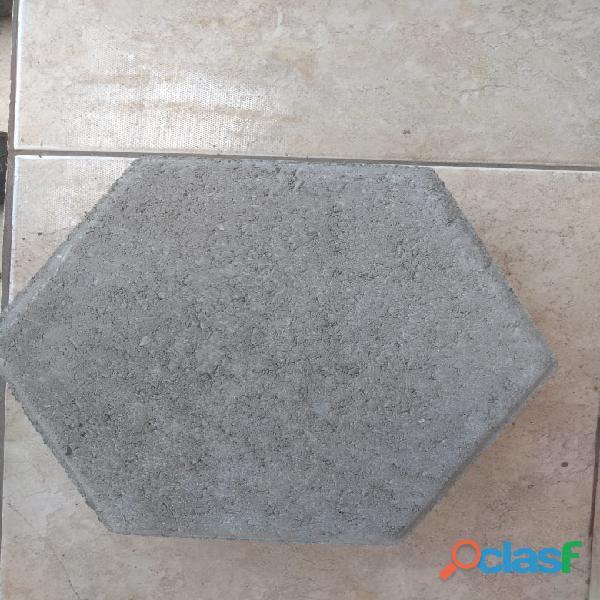 Piso intertravado de concreto em guarulhos