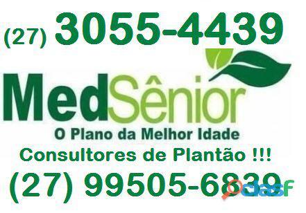 Consultores Medsenior Ligue (27) 3055 4439 1