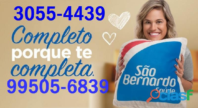 São Bernardo Planos Es Empresariais Ligue (27) 3055 4439