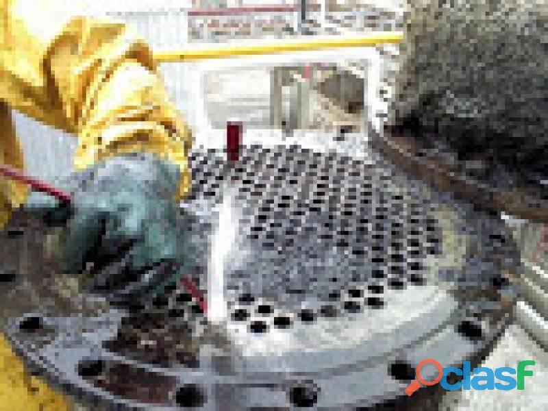 Hidrojateamento em usinas (11) 97751 1305 hidrojato e vácuo