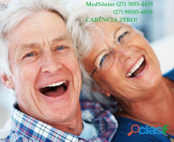 Corretores planos medsenior ligue (27) 3055 4439