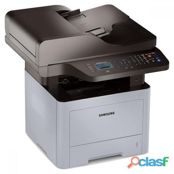 Aluguel de impressoras laser da série profissional em aracaju