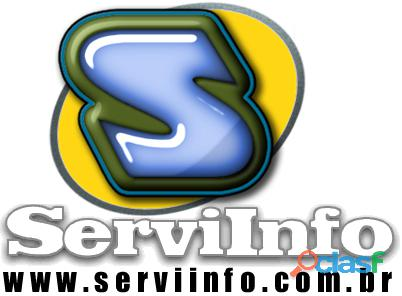Parceria em Informática Manutenção de Computadores Aracaju Sergipe