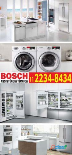 Consertos instalação fogão bosch.
