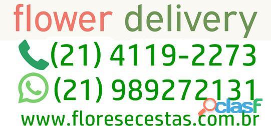 Floricultura santa isabel (21) 4119 2273