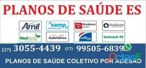 Planos Samp Es (27) 3055 4439 / 99505 6839 3