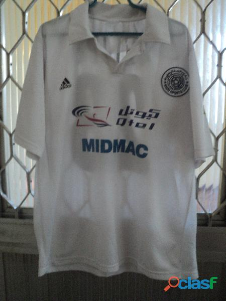 Camisa all sadd ( qatar )