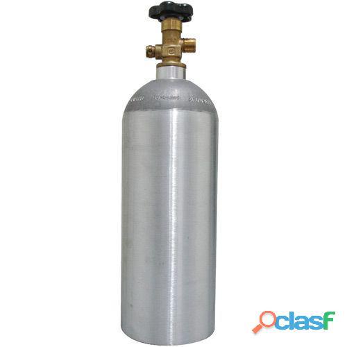 Co2 e oxigênio venda e recarga de cilindro