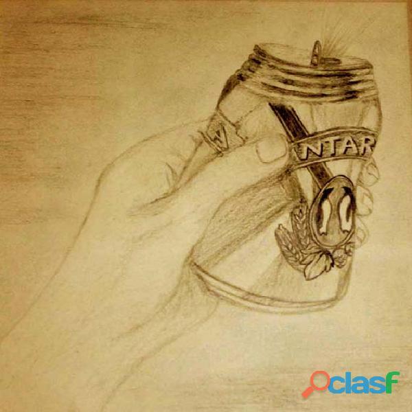 curso   Desenho artístico e Oficina de artes para crianças 6