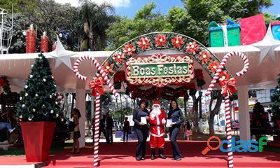 Papai Noel para visita em residencia , festas e eventos 4