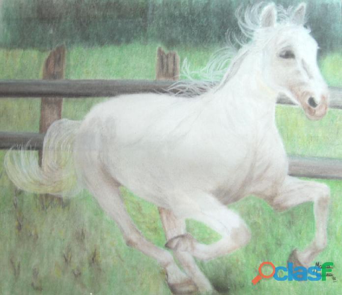 Curso de desenho artístico e artes para crianças