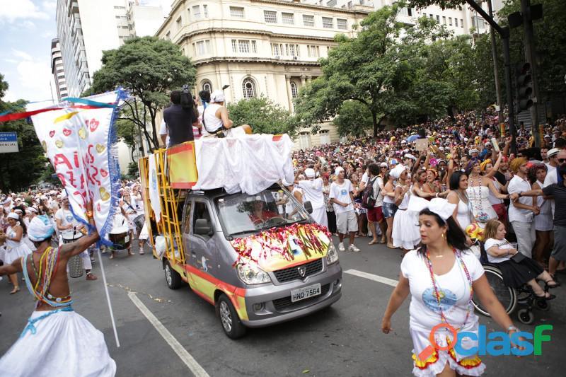 propaganda Carro de som trios elétricos carnaval em Contagem e bh 4