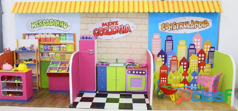 Brinquedos para casa de festas rj
