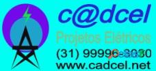 Cadcel projetos elétrico