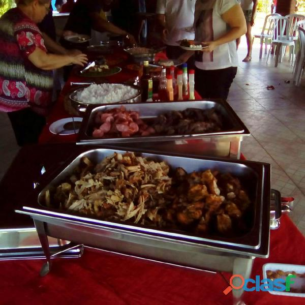 Buffet de Churrasco no Domicilio Serviços de Churrasqueiros 7