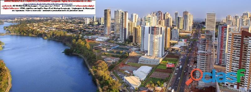 Marketing plataforma digital t.i londrina – solução e tecnologia da informação propaganda e marketin