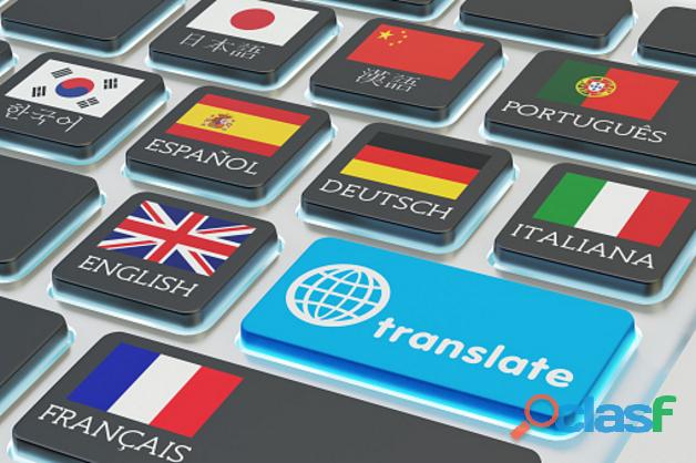 Teacher klaus   tradução de textos inglês português