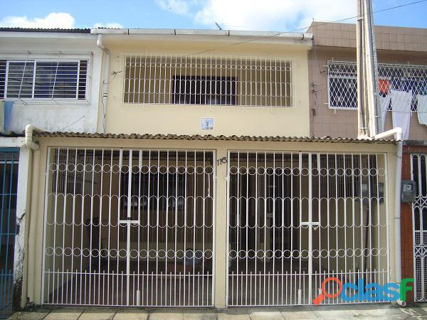 Casa para Alugar em Jardim São Paulo, Recife/PE