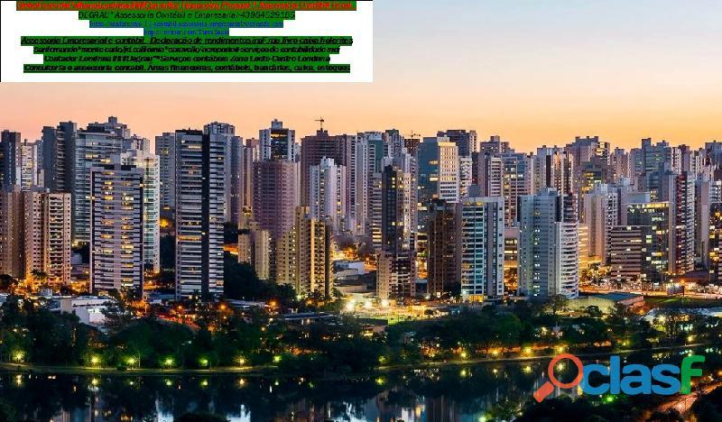 Plano contábil Londrina ### Degrauº Sanfer*Accounting