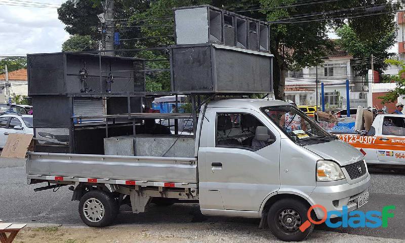 Carro de Som Rio de Janeiro