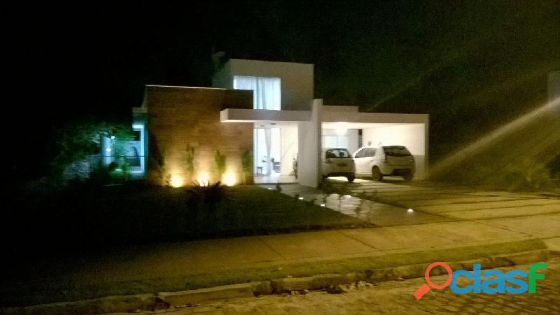 Cond. angra de ipioca casa terrea 4 quartos 2 suites