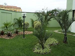 Jardinagem e serviços de corte de grama em geral