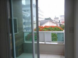 Apartamento novo 3 quartos - quadríssima - canasvieiras -