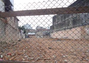 Centro estacionamento seco terreno montar liberdade sp