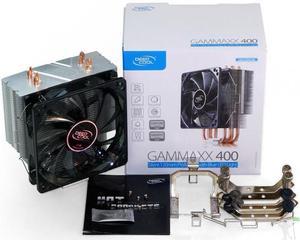 Vende-se cooler deepcool gammamaxx 400