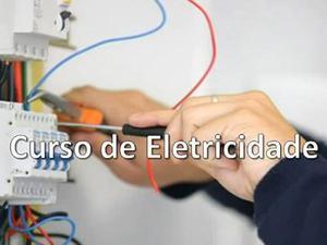 Curso de eletricidade básica (noite)