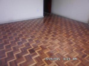 Apartamento sala 2 quartos