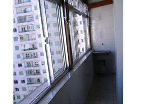 Apto 1 dorm - 50m² - rua japurá - bela vista