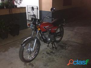 Vendo moto uma reliquia