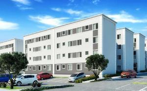Apartamentos na planta em americana sp