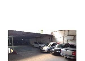 Estacionamento seco, 50 vagas - consolação