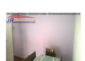 Apartamento em vila robertina - ref. 116